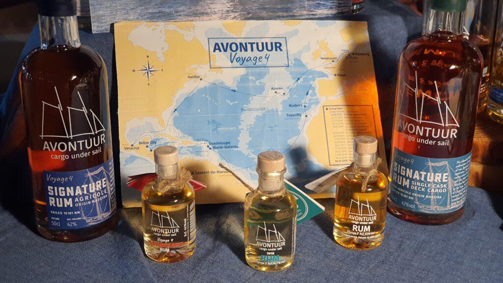 Timbercoast Rum 4