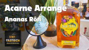 Arcane: The Arrangé Ananas Rôti