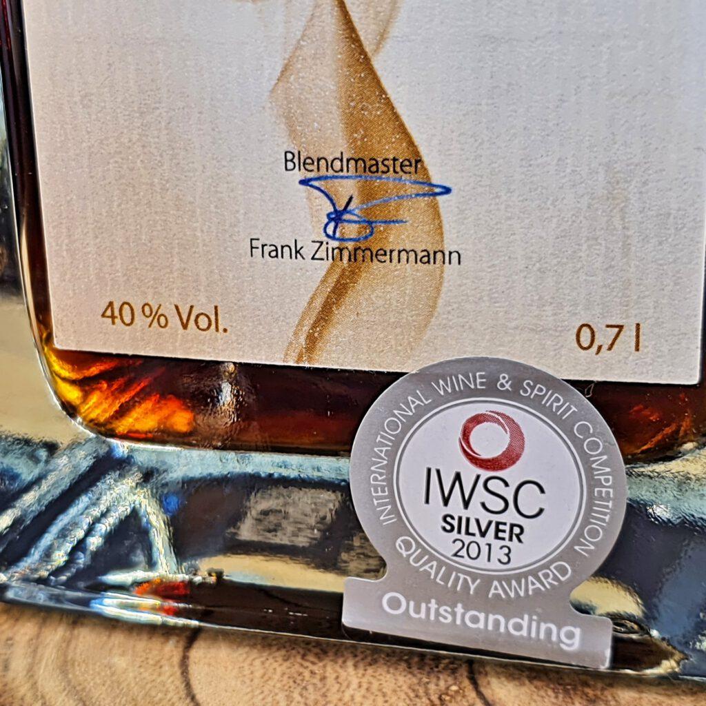 Rum Company - Aficionado TN