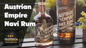 Austrian Empire Navi Rum Thumbnail