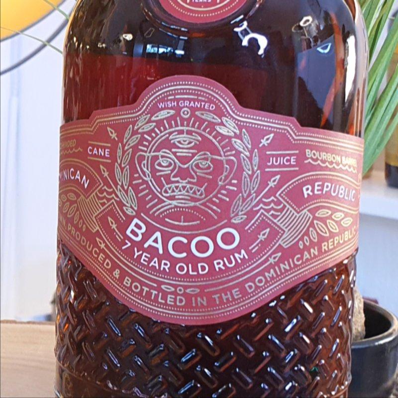 Bacoo Rum 7