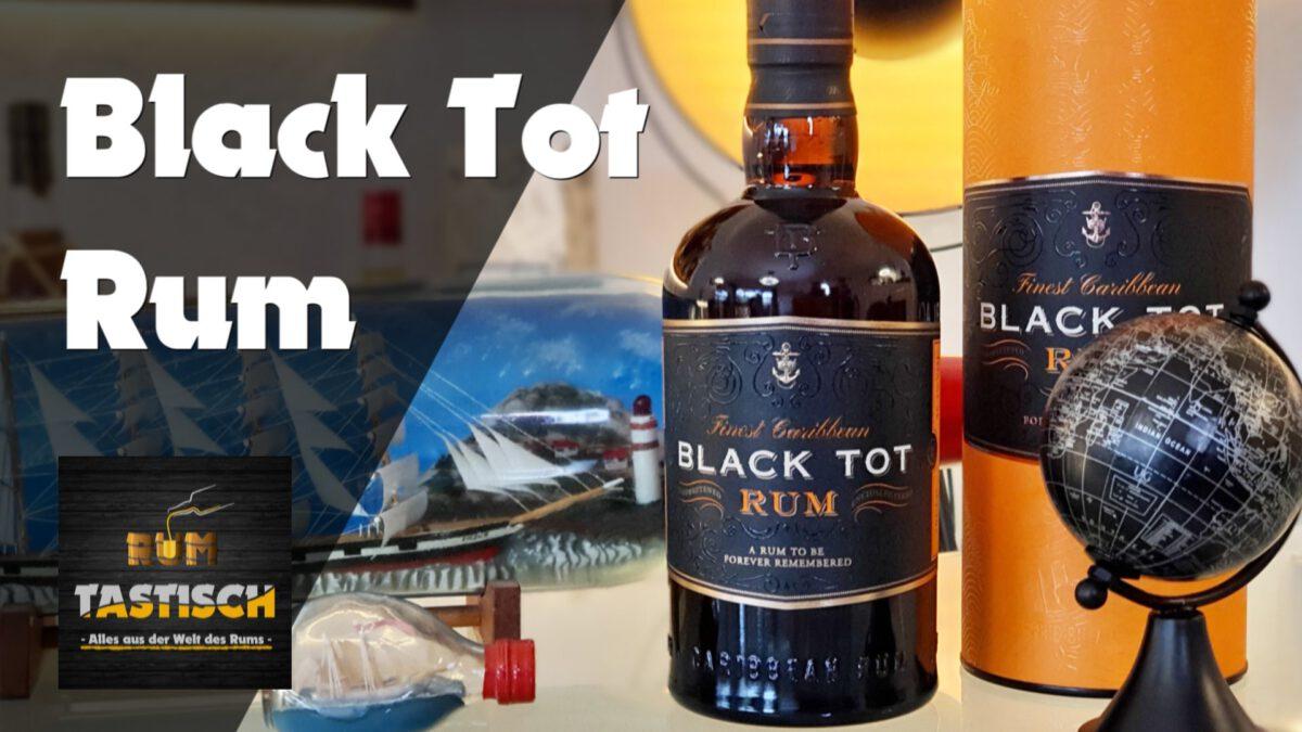 Read more about the article Black Tot Rum 46,2% | Rum-Tasting 🥃 und die Geschichte hinter diesem Rum | 50. Black Tot Day Rumration (Vlog)