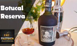 "Botucal Reserva Exclusiva 40% | Rum-Tasting 🥃 ""Es gibt keinen Besseren!"""