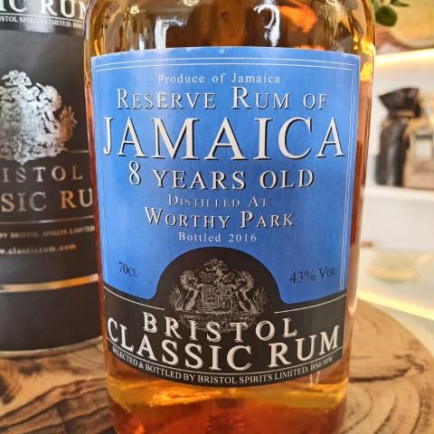 Bristol Classic - Reserve Jamaica 8