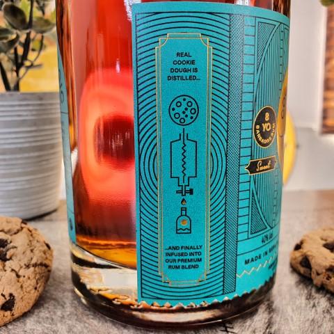 Cookie Dough Rum
