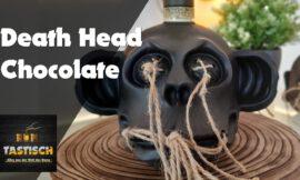 Deadhead Chocolate 35% | Rum-Tasting 🥃 Leckerer Schoko-Rum aus dem Affenschädel (Vlog)