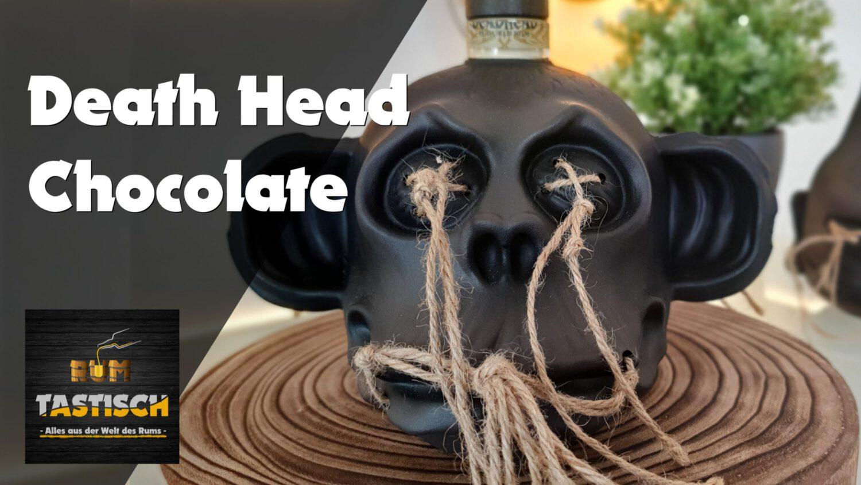 Read more about the article Deadhead Chocolate | Rum-Tasting 🥃 Leckerer Schoko-Rum aus dem Affenschädel (Vlog)