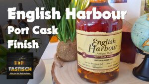 English Harbour - Port Cask Finish TN