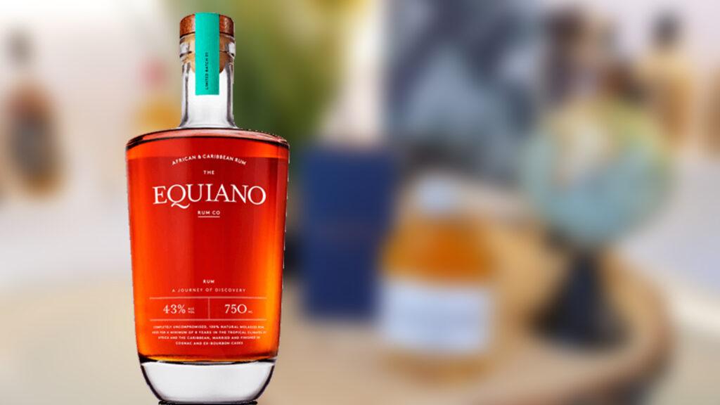 Equiano Tasting 2v2