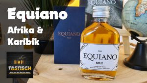 Equiano Tasting
