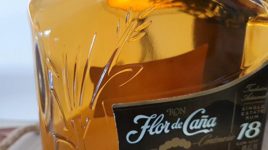 Flor de Cana 18