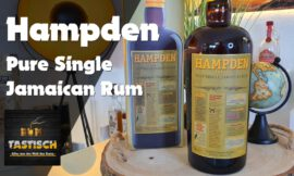 Hampden Estate Pure Single Jamaican Rum | Rum-Tasting 🥃 Der beste Jamaiker-Rum?