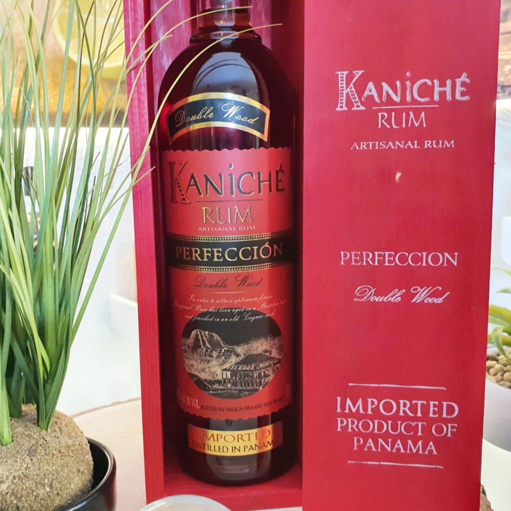 Kaniche Perfeccion Double Wood Rum