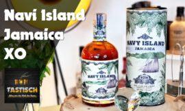 Navy Island Jamaica XO Reserve| Rum-Tasting 🥃 Jamaikaner ohne Zucker-Zusätze und künstliche Aromen (Vlog)