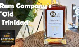 Old Trinidad (Rum Company) | Rum-Tasting 🥃 Das Beste aus Trinidad