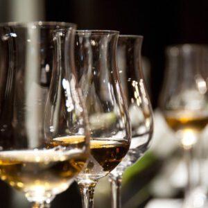 Online Team-Event: Rum-Tasting als Firmen-Event