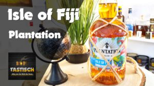 Plantation - Isle of Fiji