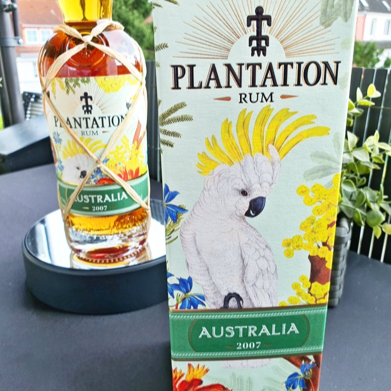 Plantation - One Time - Australia 1-1 2