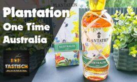 Plantation One Time: Australia 2007 – Limited Edition 49,3% | Rum-Infos & Tasting 🥃