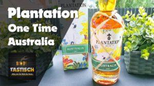 Plantation - One Time - Australia