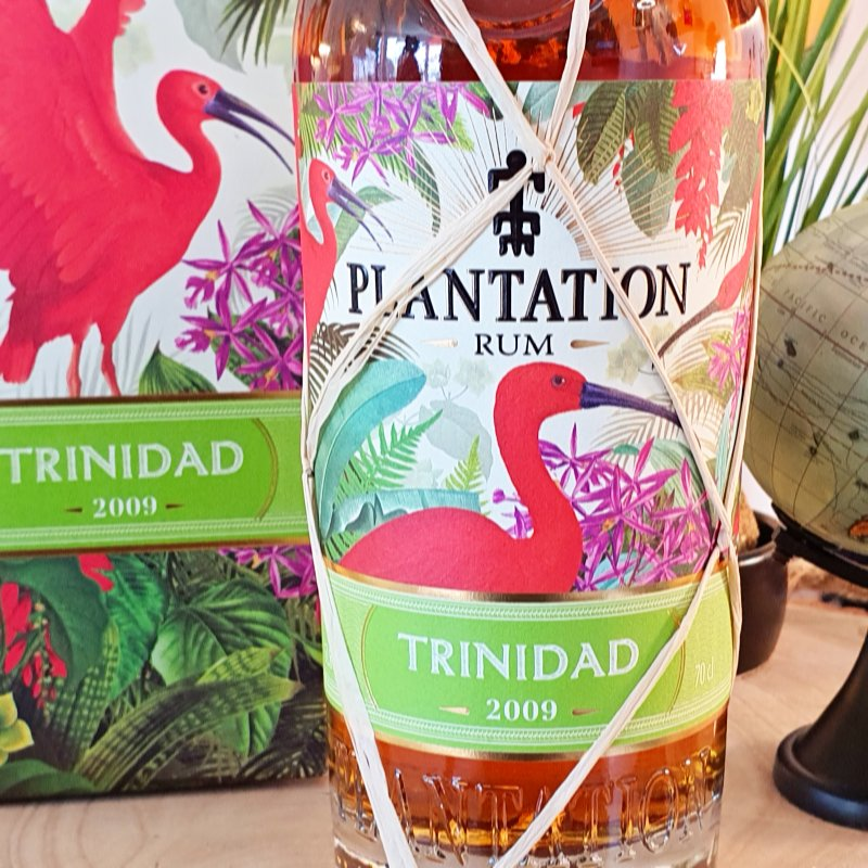 Plantation One Time Trinidad 2009