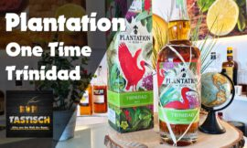Plantation One Time: Trinidad 2009 – Double Aged – Limited Edition | Rum-Infos & Tasting 🥃
