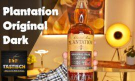 Plantation Original Dark 40% | Rum-Tasting 🥃 Bester Mix-Rum ever!!! (Vlog)