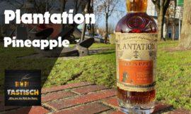 Plantation Pineapple – Stiggins Fancy | Rum-Infos & Tasting 🥃 Beste Zutaten für einen Mix-Rum! 🔊