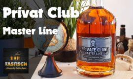 Private Club – Master Line 40% | Rum-Info & Tasting 🥃 Ein Rum der Black Work Pirates Hude