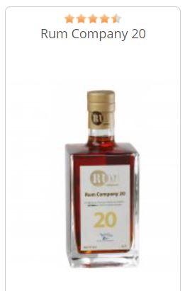 Rum Company 20