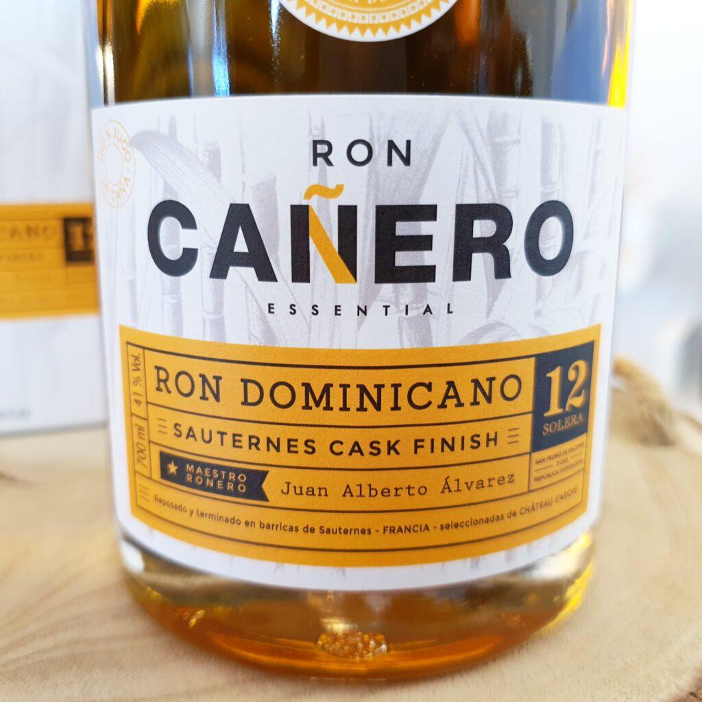 Ron Canero 12 anos