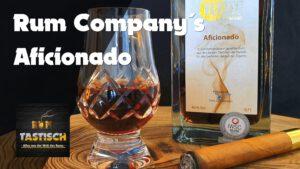 Rum Company - Aficionado TN Blog