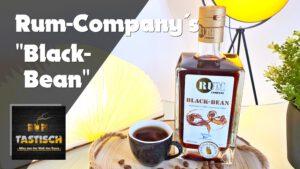 Rum Company - Black Beans