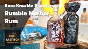 Rumble Harbour Rum