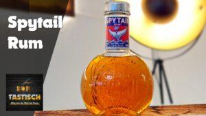 Spytail-Rum