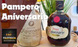 Pampero Aniversario Rum Reserva Exclusiva 40% | Rum-Tasting 🥃 #KommRum mit Jens 🔊