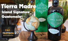 Island Signature Tierra Madre Guatemala Rum 40% | Rum-Tasting 🥃 Eine Rum-Weltreise 🔊