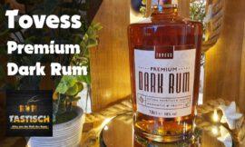 Tovess Premium Dark Rum   Rum-Infos & Tasting 🥃 Wenn Amazon Rum herstellt… 🔊