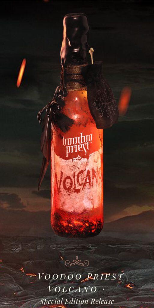 Volcano Rum