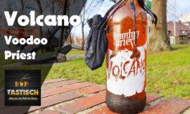Voodoo Priest Volcano – Glut-Rum | Rum-Tasting 🥃 Die Rache des Voodoo Priesters