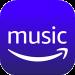 Amazon music Podcast logo quadratisch 150