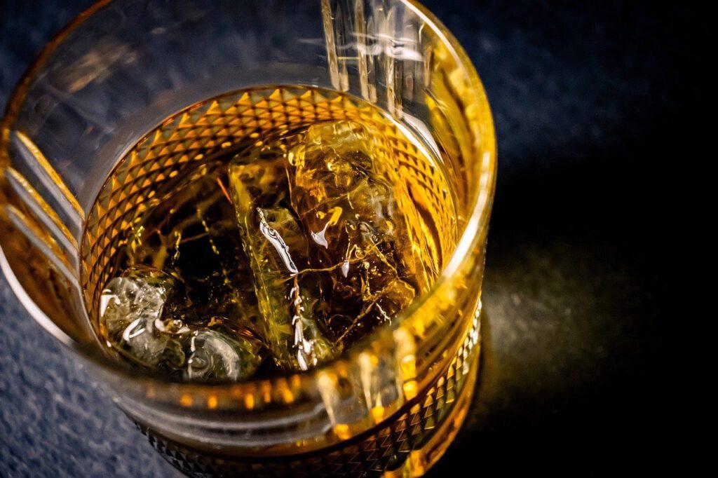 rum tumbler